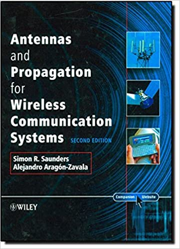 Antennas and propagation for wireless communication systems simon r antennas and propagation for wireless communication systems simon r saunders alejandro aragn zavala 9780470848791 amazon books fandeluxe Images