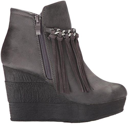 Zepp Grey Ankle Sbicca Bootie Women's z5SywqC