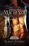 Justice for Mackenzie (Badge of Honor: Texas Heroes) (Volume 1)