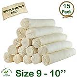 Cowdog Chews Retriever roll 9-10