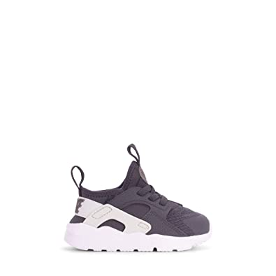 cheap for discount dda71 6261c Nike Jungen Huarache Run Ultra (td) Leichtathletikschuhe Mehrfarbig  (Anthracite/MTLC Pewter/