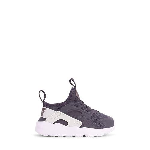 Nike Huarache Run Ultra (TD), Zapatillas de Atletismo para Niños: Amazon.es: Zapatos y complementos