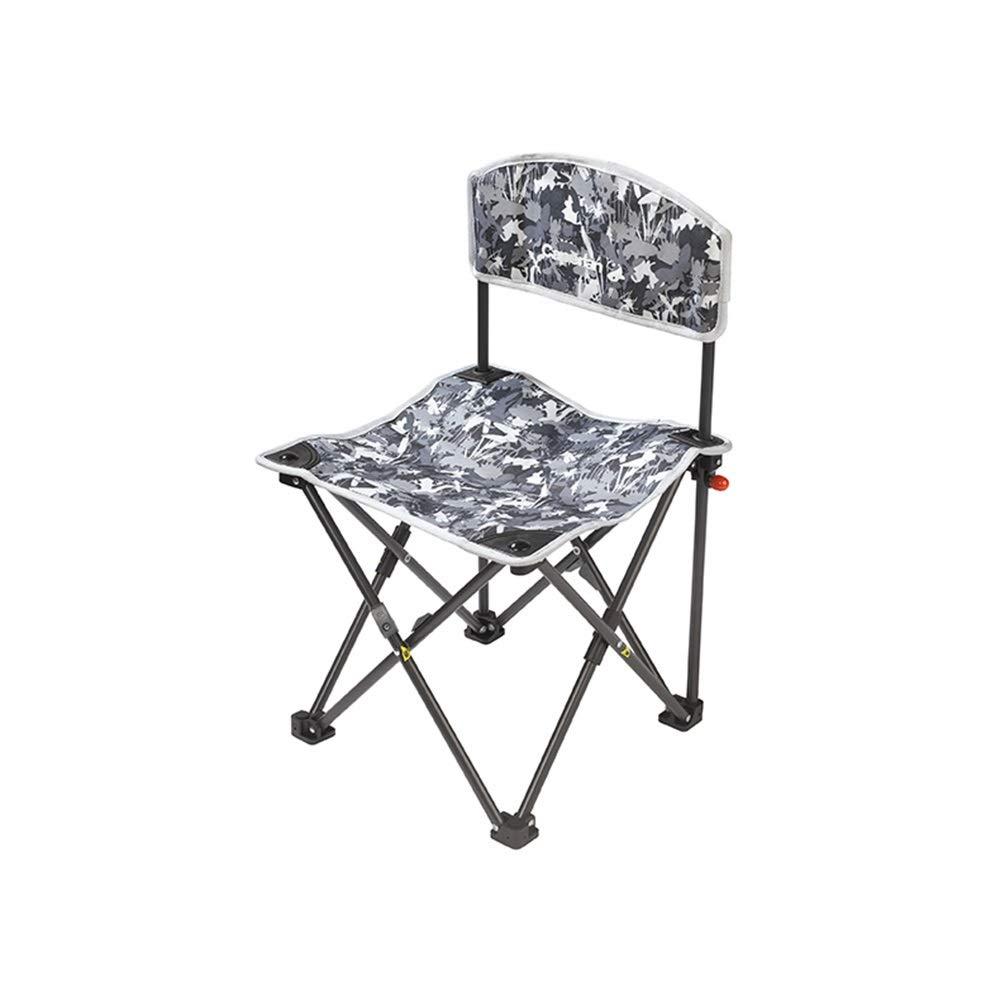 【おしゃれ】 キャンプ折りたたみスツール屋外背もたれ椅子ポータブル軽量折りたたみ椅子迷彩小スツール63×34×37 cm B07PFJ2CRH GW cm B07PFJ2CRH, 鰺ヶ沢町:cb3a82d5 --- staging.aidandore.com