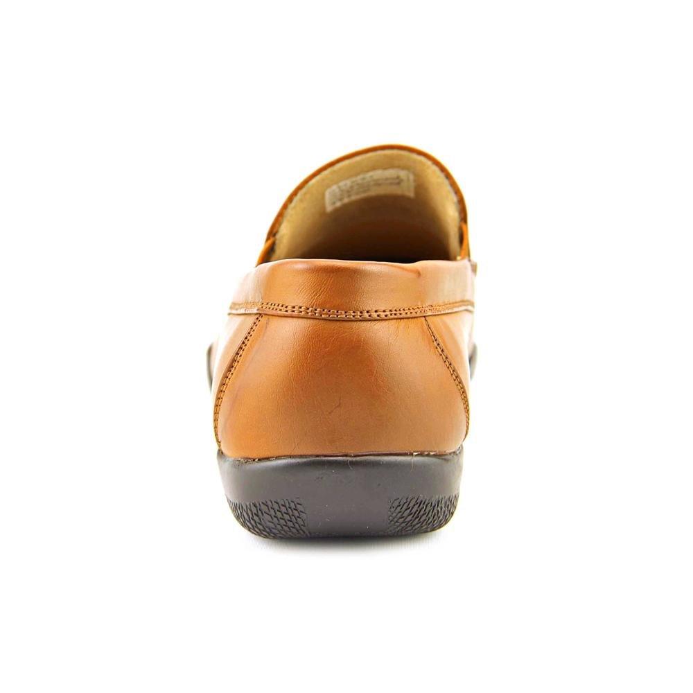 Adolfo Paul-2 Hombre Piel Mocasines Zapatos Nuevo: Amazon.es: Zapatos y complementos
