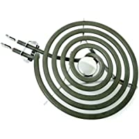 6 Range Cooktop Stove Replacement Surface Burner Heating Element WB30X218R