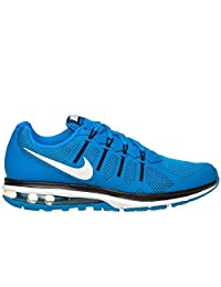 Air Max Dynasty Mens Running Shoes - Black/White