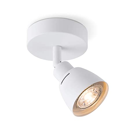 Foco de techo LED Lámpara de pared LED Foco LED moderno ...