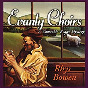 Evanly Choirs Audiobook