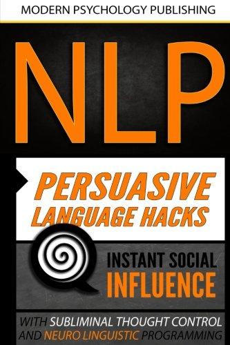 NLP Persuasive Subliminal Linguistic Programming product image