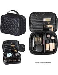 Cosmetic Travel Makeup Bag Makeup Case Makeup Train Organizer