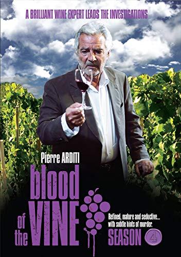 (Blood of the Vine: Season 4)