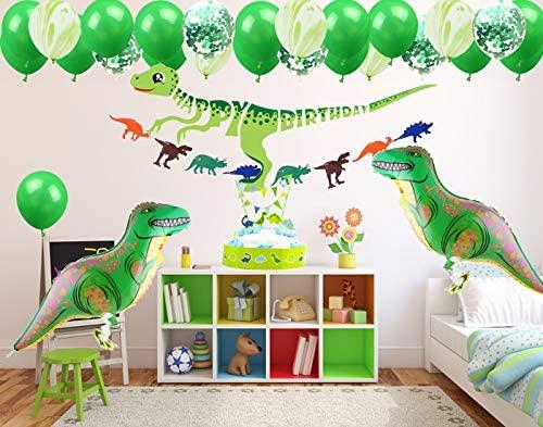 Kreatwow Decoraciones de la Fiesta de cumpleaños de ...