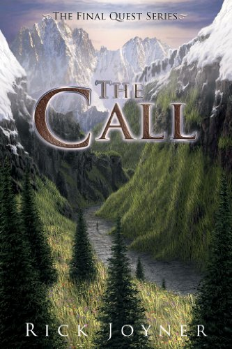 - The Call (The Final Quest Series Book 2)