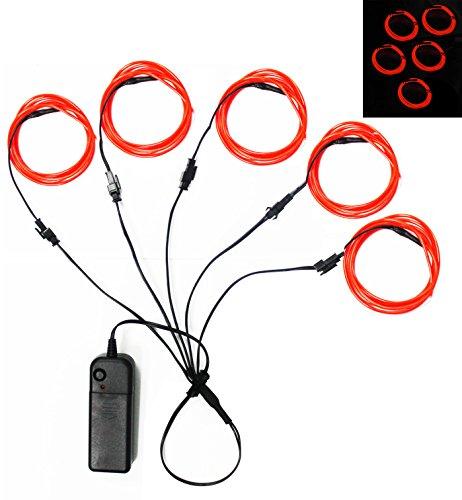 el wire red - 4