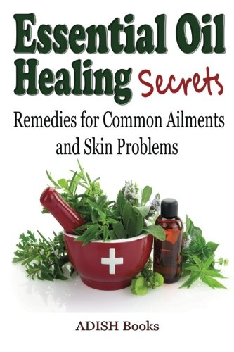 Essential Oil Healing Secrets Aromatherapy product image