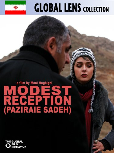 Modest Reception (Paziraie Sadeh) by