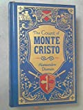 The Count of Monte Cristo Leather Bound