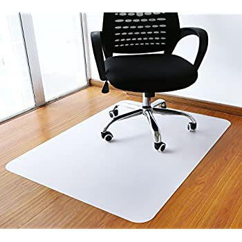 Amazon Com Polytene Office Chair Mat 47 Quot X35 Quot Hard