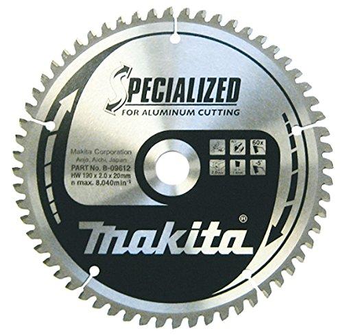 Makita MAKITA HM-SAEGEBLATT 190X20X60 (B-09612)