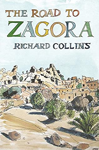 book cover of The Road to Zagora