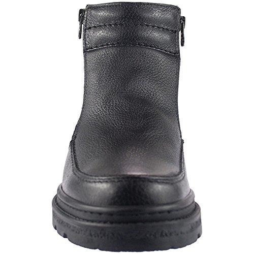 Roamer Noir Boots Chukka Roamer Chukka Homme 50qXw