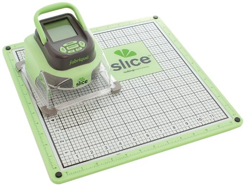 Slice Glass Cutting Mat - Slice Hands Free Designer Kit, 12 by 12-Inch