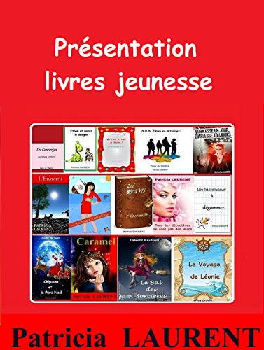 Amazon Com Presentation De Livres Jeunesse French Edition