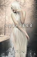 Spirited: A Reverse Harem Fantasy Romance (The Academy of Spirits and Shadows Book 1)