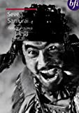 The Seven Samurai [Region 2] by Toshir?? Mifune