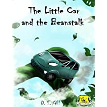 The Little Car and the Beanstalk