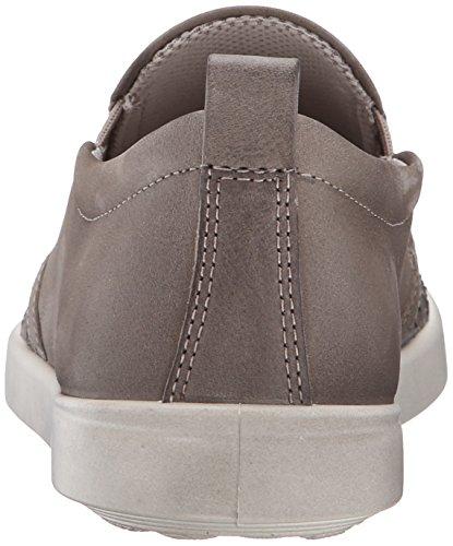 Ecco Damesschoenen Aimee Casual Instappers Sneaker Moon Rock