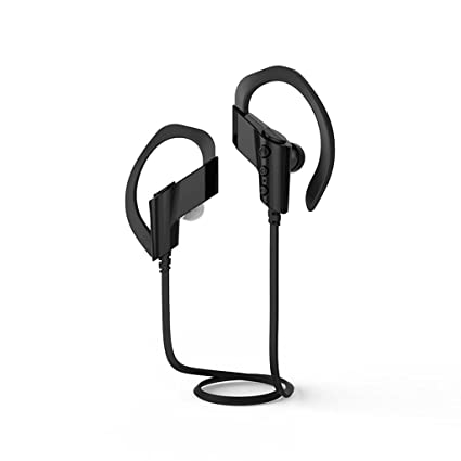 cf6a2d40d0f S501 Sports Bluetooth Wireless Headset: Amazon.in: Electronics