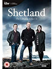 Save on Shetland Series 1-4 [DVD] [2018] and more