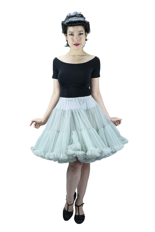 Malco Modes - Falda de Enaguas para Adultos con tutú para ...