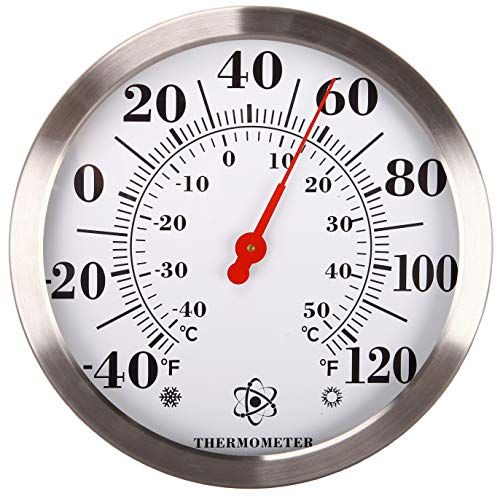 Best Outdoor Thermometers
