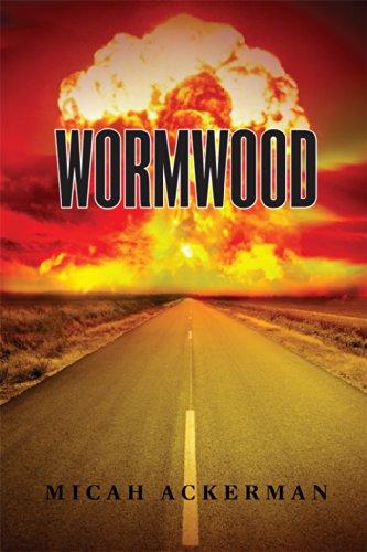 Wormwood by [Ackerman, Micah]
