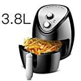 VJUKUB Air Fryer for Healthy Fried Food 3.8 Litre Capacity Electric Fryer Without Soot Large Capacity Fries Machine