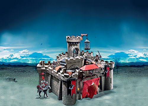PLAYMOBIL Hawk Knights' Castle by PLAYMOBIL® (Image #3)