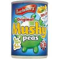 Batchelors Original Mushy Peas, 300g