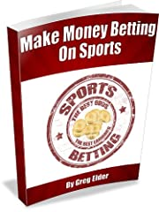 "90% of all sports gamblers, anyone who bets money on sports, lose money. Most are recreational gamblers who justify their gambling as a form of entertainment, just having ""fun."" That is certainly acceptable, but this manual is not for them. T..."