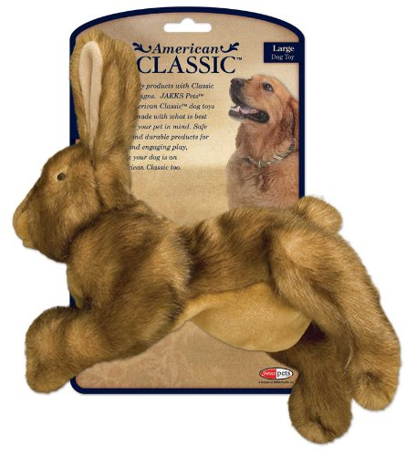 American Classic Rabbit, Large, My Pet Supplies