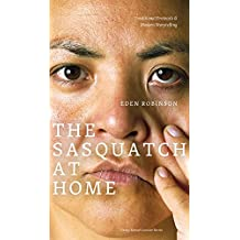 The Sasquatch at Home: Traditional Protocols & Modern Storytelling (Henry Kreisel Memorial Lecture Series)