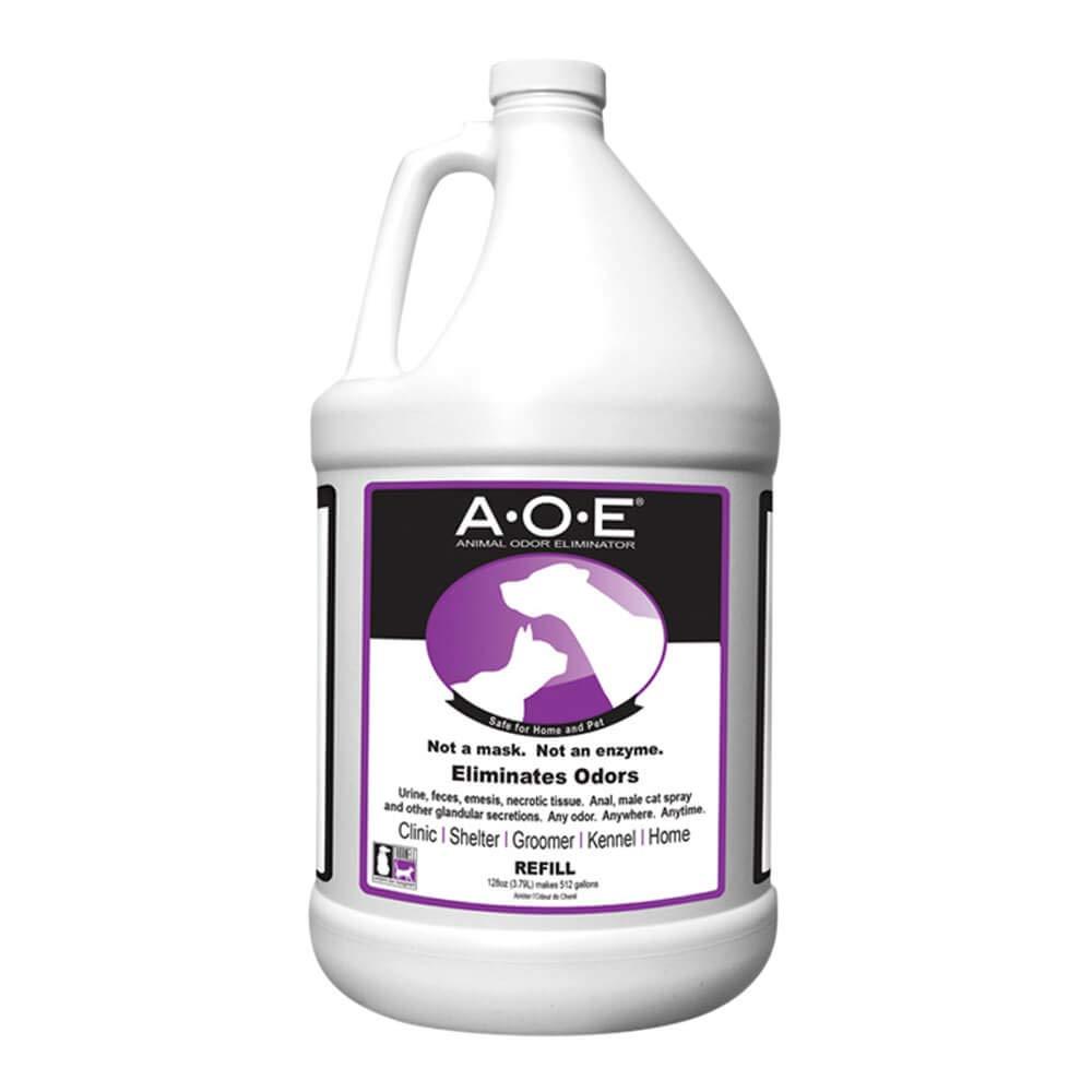 Thornell AOE-G A.O.E Animal Odor Eliminator Refill by Thornell