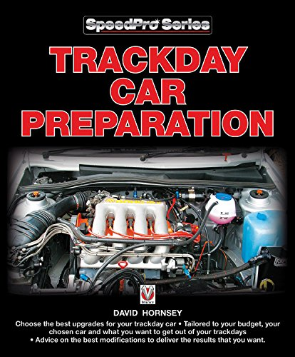 Trackday Car Preparation (SpeedPro Series) ebook