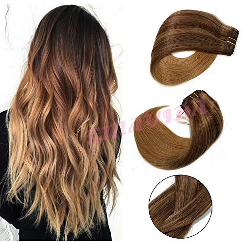 Clip in/on Hair Extensions 20
