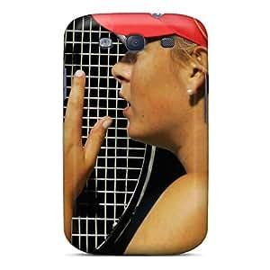 Awesome Case Cover/galaxy S3 Defender Case Cover(sharapova Sport)