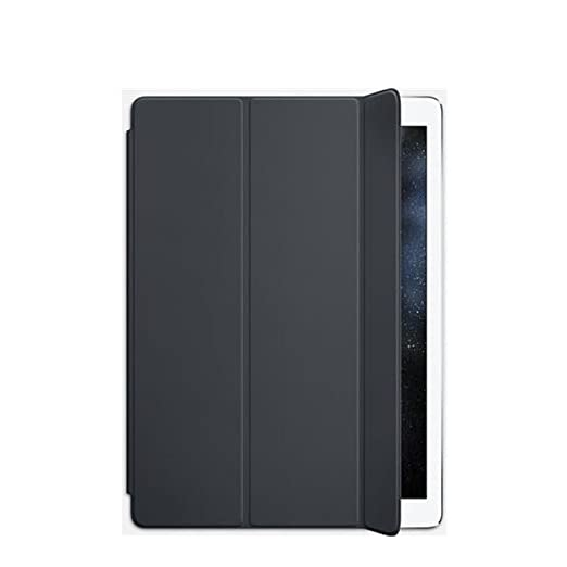 "2 opinioni per Smart Cover Apple per iPad Pro 12,9""- Antracite"