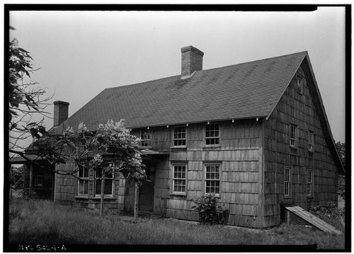 Photo: Lake Grove (House),Selden,Suffolk - Grove Lake Ny Map