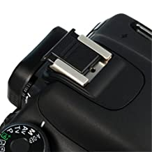 Foto&Tech Standard Hot Shoe Cover for Panasonic Lumix DC-GH5, DMC-FZ2500 (FZ2000)/ LX100/ FZ1000/ ZS50/ FZ300/ LX7/ GH4/ G7/ FZ200/ GH3/ GX8/ LX100S/ GM5