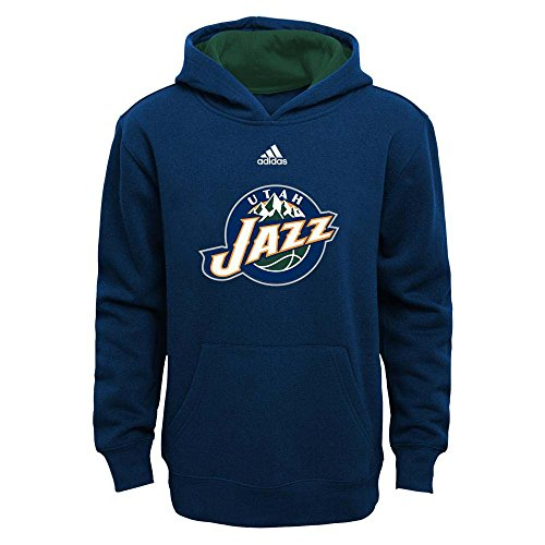 NBA Youth Boys Prime Team Color Pullover Hoodie – DiZiSports Store